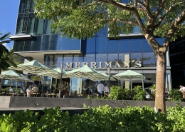 Merriman's restaurant at the Anaha in Kakaako's Ward Village opens