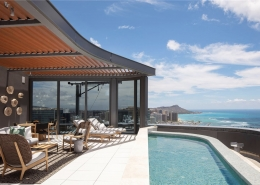 The Anaha Grand Penthouse #3800 for sale in Honolulu