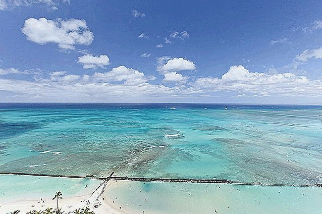 Views Of The Ocean stunning ocean views from foster tower now fee simple
